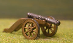 "REQ2 16/17th Century 3"" Calibre Cannon"