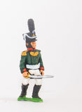 RNAP10 Russian Infantry 1808-12: Grenadier Officer