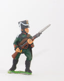 RNAP14 Russian Infantry 1808-12: Jager, advancing