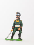RNAP15 Russian Infantry 1808-12: Jager Officer