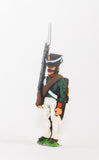 RNAP1 Russian Infantry 1808-12: Fusilier, at attention