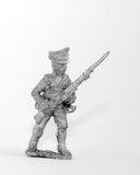 RNAP21 Russian Infantry 1812-15: Fusilier Ready