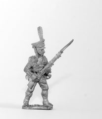 RNAP27 Russian Infantry 1812-15: Grenadier, ready