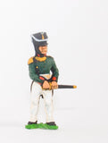 RNAP4 Russian Infantry 1808-12: Officer