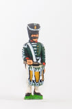 RNAP6 Russian Infantry 1808-12: Drummer