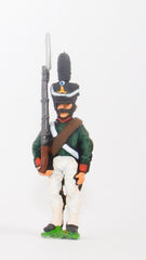 RNAP7 Russian Infantry 1808-12: Grenadier, at attention