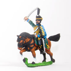 RNAP93 Hussars 1812-15: Trooper