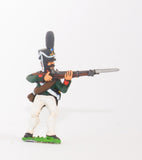 RNAP9 Russian Infantry 1808-12: Grenadier, firing