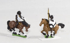 RO9 Numidian: Light Cavalry with javelin & shield, assorted