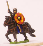 RO20 Early Imperial Roman: Heavy Cavalry with javelin & shield