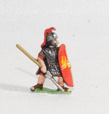 RO17 Marian Roman: Legionary with pilum & shield