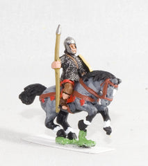 RO22 Early Imperial Roman: Auxiliary Heavy Cavalry with javelin & shield