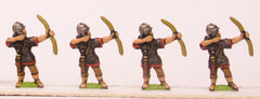 RO31 Early & Middle Imperial Roman: Western Auxiliary Archer