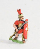 RO3 Camillan Roman: Legionary with pilum & shield