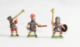 RO30 Early Imperial Roman: Command: Officers, Signifers & Musicians