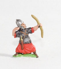 RO32 Early & Middle Imperial Roman: Eastern Auxiliary Archer