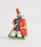 RO2 Camillan Roman: Legionary with pilum & shield