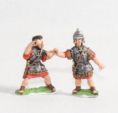 RO44 Early, Mid or Late Imperial Roman: Artillerymen