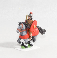 RO47 Late Imperial Roman: Heavy Cavalry with javelin & shield