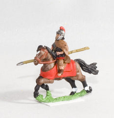 RO48 Late Imperial Roman: Heavy cavalry with lance