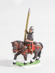 RO23 Early Imperial Roman: Auxiliary Heavy Cavalry with lance