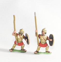 RO61 Early Republican Roman: Heavy Infantry (1st class)