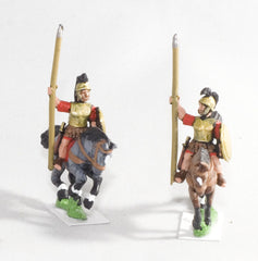 RO64 Early Republican Roman: Heavy Cavalry