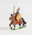 RO21 Early Imperial Roman: Equites Singulares or Praetorian Heavy Cavalry with javelin & shield