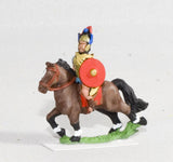 RO7 Camillan Roman: Italian Medium / heavy cavalry with javelin & shield