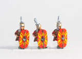 RO1b Camillan Roman: Legionaries in advancing poses with Pilum and Shield
