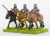 RPO11 Polish: Pancerni, Cossack mailed Cavalry with Bow & Lance