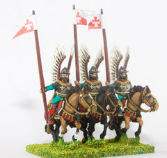 RPO16 Polish: 2 Winged Hussar