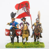 RPO17 Polish: 1 Winged Hussar