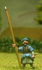 RPP9 16-17th Century Polish: Spearmen
