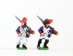 RVY3 French Revolutionary Wars: Grenadiers advancing