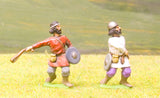 SAP10 Sassanid Persian: Assorted Slingers