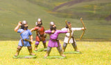 SAP9 Sassanid Persian: Assorted Archers