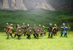 Saxon Warband Offer