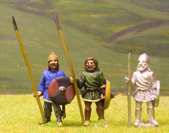 SK4 Anglo Saxon: Medium spearman (select Fyrd)