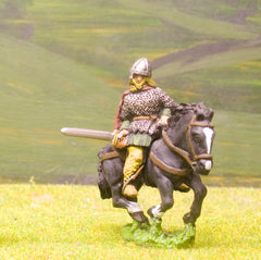 SK1 Anglo Saxon: Mounted General