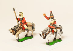 SUA1a Sung Chinese: Command: Mounted General and Bodyguards