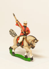 SUA3 Sung Chinese: Light Cavalry