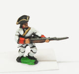 SYF25 Seven Years War French in Canada: Musketeer Company Franches