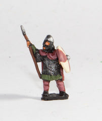 SXA3 Saxon: Noble Warriors Heavy Infantry