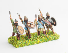 SXA4 Saxon: Noble warriors Medium Infantry
