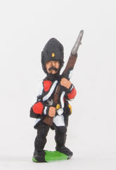 SYA3 Seven Years War Austrian: German Grenadier