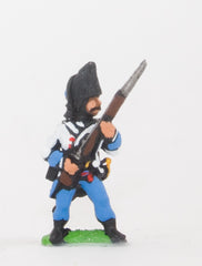 SYA7 Seven Years War Austrian: Hungarian Grenadier