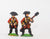 SYBR9 Seven Years War British: Artillerymen