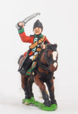 SYBR12 Seven Years War British: Light Dragoons