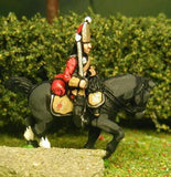 SYBR18 Seven Years War British: Mounted Grenadier